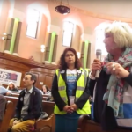 KOSHH Campaigners attend People's Convention for the NHS