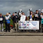 KOSHH supports junior doctors on strike day #5 (06/04/2016)