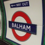 Why you should be in Balham this Tuesday night