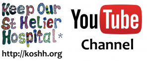 KOSHH YouTube Channel