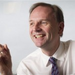 Profile: Simon Stevens - Former advisor to Dobson, Milburn, Blair - now Chief of NHS England