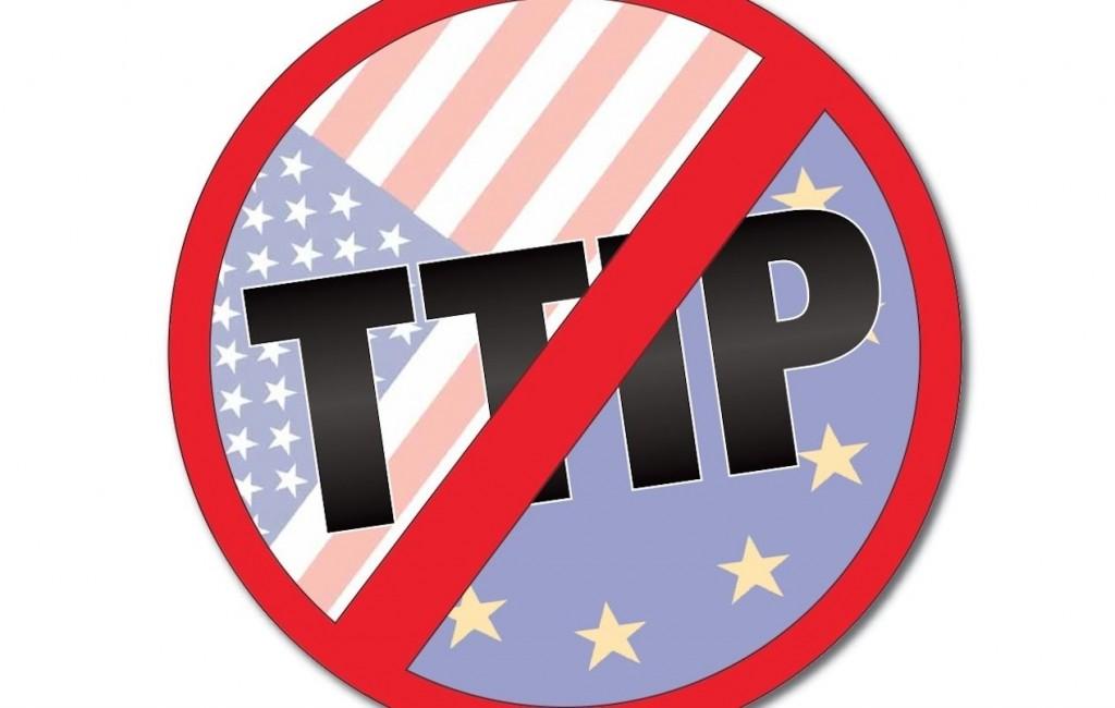 Stop TTIP