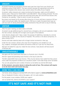 A5 Leaflet Page 2