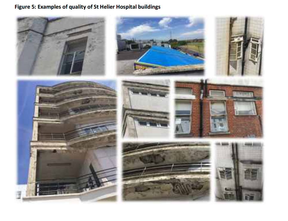 Release - Page 15 - External photos of St Helier Hospital
