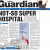 Press: Not So Super Hospital