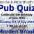 Diary Date: KOSHH Pub Quiz Fundraiser 5th July
