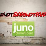 Juno button