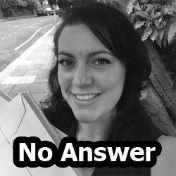 Alicia Kearns, No Answer - Conservative candidate for Mitcham & Morden