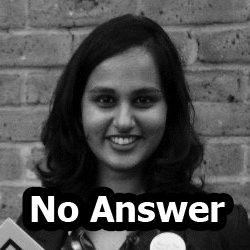 Amna Ahmad, No Answer - Liberal Democrat candidate for Sutton & Cheam