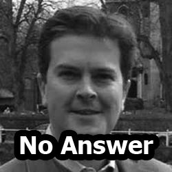 Matthew Maxwell Scott, No Answer - Conservative candidate for Carshalton & Wallington