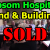 Epsom Hospital Land And Buildings SOLD