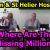 The Disappearing £Millions of Epsom Hospital