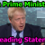 The Prime Minister's Misleading Statement