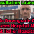 Consultation Launched On Plans To Downgrade Epsom Hospital and St Helier Hospital
