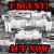 URGENT - Act Now!